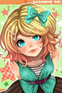 Rating: Safe Score: 14 Tags: kagamine_rin minami_haruya vocaloid User: Mr_GT