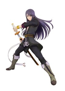 Rating: Safe Score: 8 Tags: male project_x_zone sword tales_of tales_of_vesperia yuri_lowell User: Yokaiou