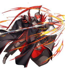 Rating: Questionable Score: 3 Tags: armor dai-xt fire_emblem fire_emblem_heroes fire_emblem_three_houses flame_emperor heels nintendo weapon User: fly24