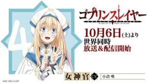 Rating: Questionable Score: 13 Tags: cap goblin_slayer kannatsuki_noboru priestess User: megumiok