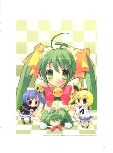 Rating: Safe Score: 5 Tags: ito_noizi melonbooks melon-chan User: admin2
