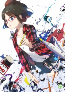 Rating: Safe Score: 53 Tags: megane tsukun112 User: nphuongsun93