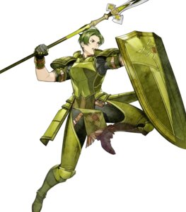 Rating: Questionable Score: 2 Tags: armor fire_emblem fire_emblem_echoes fire_emblem_heroes forsyth heels nintendo sainosuke weapon User: fly24