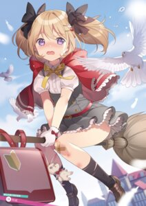 Rating: Questionable Score: 30 Tags: loli rie seifuku tagme witch User: kiyoe