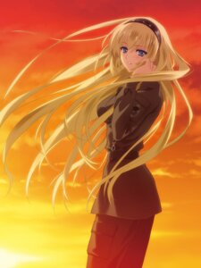 Rating: Safe Score: 39 Tags: carnelian irisdina_bernhard schwarzesmarken uniform User: charunetra