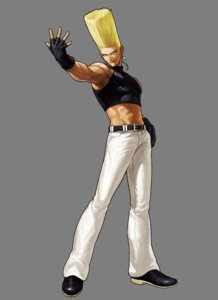 Rating: Questionable Score: 4 Tags: eisuke_ogura king_of_fighters king_of_fighters_xiii male nikaido_benimaru snk transparent_png User: Yokaiou
