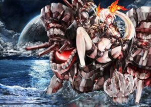 Rating: Safe Score: 52 Tags: armor bikini_armor cleavage kantai_collection poyan_noken southern_ocean_war_oni User: Mr_GT