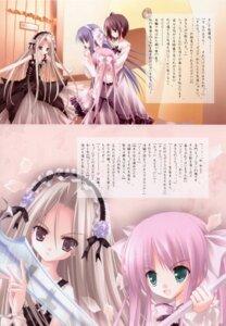 Rating: Safe Score: 6 Tags: duel_dolls tinkle User: syaoran-kun