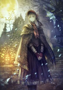 Rating: Safe Score: 11 Tags: anbe_yoshirou bloodborne plain_doll User: Mr_GT