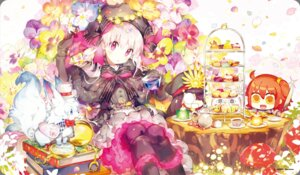 Rating: Safe Score: 32 Tags: demon_archer fate/grand_order female_protagonist_(fate/grand_order) fou_(fate/grand_order) namie-kun nursery_rhyme_(fate/extra) User: nphuongsun93