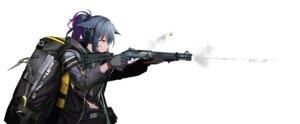 Rating: Safe Score: 16 Tags: animal_ears arknights blood gun hamachi_hazuki headphones jessica_(arknights) User: Dreista