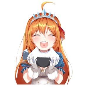 Rating: Questionable Score: 10 Tags: cleavage pecorine princess_connect princess_connect!_re:dive w_wonjin User: Dreista
