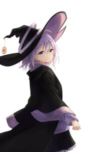 Rating: Safe Score: 18 Tags: azure0608 elaina_(majo_no_tabitabi) majo_no_tabitabi sweater witch User: saemonnokami