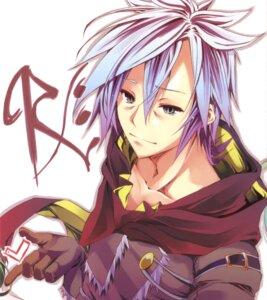 Rating: Questionable Score: 10 Tags: kamiya_yuu no_game_no_life riku_(no_game_no_life) User: h_12439