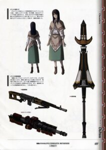 Rating: Safe Score: 2 Tags: bleed_through gun heels scanning_dust senjou_no_valkyria_3 tagme weapon User: Radioactive