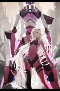 Rating: Safe Score: 46 Tags: bodysuit cosplay ia_(vocaloid) mecha neon_genesis_evangelion nine vocaloid User: zero|fade