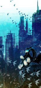 Rating: Safe Score: 15 Tags: black_rock_shooter black_rock_shooter_(character) cyan vocaloid User: charunetra