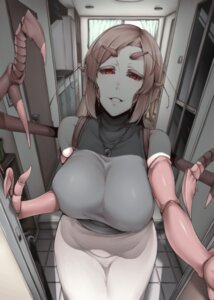 Rating: Safe Score: 28 Tags: monster_girl nakamura_regura User: Mr_GT