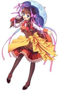 Rating: Safe Score: 28 Tags: dress lolita_fashion nazu-na pantyhose User: ddns001