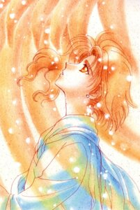Rating: Safe Score: 3 Tags: clamp kohaku_(wish) wish User: Radioactive