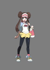 Rating: Safe Score: 35 Tags: mei_(pokemon) nintendo pantyhose pokemon sugimori_ken transparent_png User: Radioactive