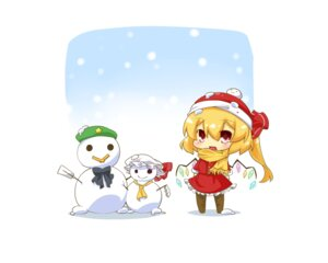 Rating: Safe Score: 6 Tags: chibi flandre_scarlet haipa_okara touhou User: Ice