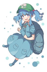 Rating: Safe Score: 14 Tags: dress hop3 kawashiro_nitori touhou User: Nico-NicoO.M.