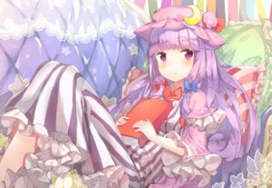 Rating: Safe Score: 26 Tags: dress patchouli_knowledge touhou uraziru User: Mr_GT