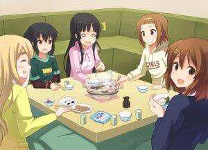 Rating: Safe Score: 10 Tags: akiyama_mio hirasawa_yui k-on! kotobuki_tsumugi nakano_azusa nishikawa_ari tainaka_ritsu User: paku-paku