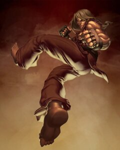 Rating: Safe Score: 12 Tags: ken_masters male street_fighter tagme User: 40083