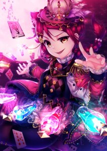 Rating: Safe Score: 6 Tags: love_live!_sunshine!! pantyhose sakurauchi_riko tagme User: RyuZU