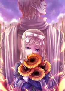 Rating: Safe Score: 14 Tags: belarus hetalia_axis_powers russia sasano_shiki User: yumichi-sama