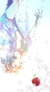 Rating: Safe Score: 10 Tags: kagamine_len male open_shirt out_of_eden_(vocaloid) tayuya1130 vocaloid User: charunetra