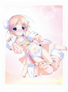 Rating: Questionable Score: 29 Tags: loli moetan nijihara_ink pop User: petopeto