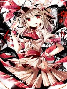 Rating: Safe Score: 47 Tags: fumiko_(miruyuana) remilia_scarlet touhou User: tbchyu001