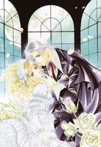 Rating: Safe Score: 1 Tags: dress higuri_yuu User: Radioactive