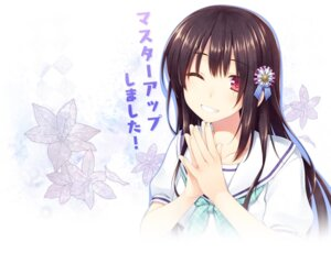 Rating: Safe Score: 42 Tags: akabeisoft2 alpha boku_no_hitori_sensou inuduca_rumi seifuku User: Anonymous
