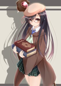 Rating: Safe Score: 29 Tags: megane sena_chifuyu User: 椎名深夏