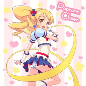 Rating: Questionable Score: 28 Tags: happiness_charge_precure! k10k oomori_yuuko pantsu pretty_cure shimapan User: 椎名深夏