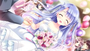 Rating: Safe Score: 33 Tags: dress ensemble_(company) game_cg kimishima_ao koi_suru_kimochi_no_kasanekata koi_suru_kimochi_no_kasanekata_~kasaneta_omoi_zutto~ ougi_ichika User: huanmie