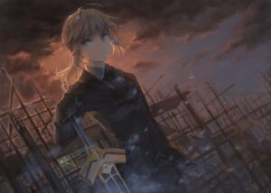 Rating: Safe Score: 18 Tags: business_suit fate/stay_night jlien- saber sword User: Noodoll