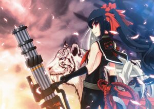 Rating: Safe Score: 41 Tags: blade_&_soul bodysuit gun pohwaran uiu User: tbchyu001