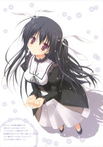 Rating: Safe Score: 29 Tags: canvas+garden dress mayo_chiki! miyasaka_miyu miyasaka_nako suzutsuki_kanade User: crim
