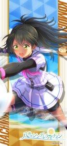 Rating: Safe Score: 5 Tags: akino_komugi bike_shorts hachigatsu_no_cinderella_nine tagme uniform User: saemonnokami