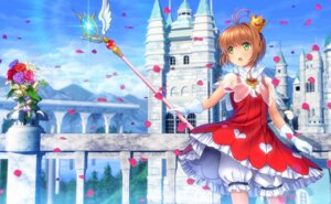 Rating: Safe Score: 16 Tags: bloomers card_captor_sakura dress jpeg_artifacts kinomoto_sakura moonknives weapon User: RyuZU