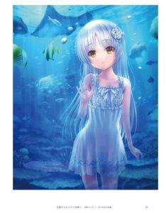Rating: Questionable Score: 14 Tags: angel_beats! goto-p key tenshi User: w030411888