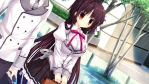 Rating: Safe Score: 44 Tags: alia's_carnival digital_version mitha nanawind saijo_karin seifuku User: blooregardo
