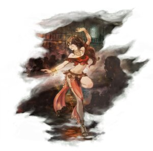 Rating: Questionable Score: 26 Tags: asian_clothes primrose_azelhart project_octopath_traveler square_enix tagme User: blooregardo
