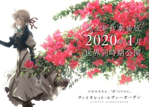 Rating: Safe Score: 23 Tags: dress mecha_musume tagme violet_evergarden violet_evergarden_(character) User: kiyoe