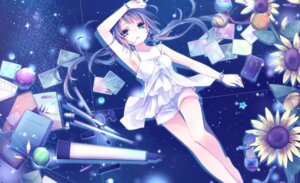 Rating: Safe Score: 65 Tags: hatsune_miku kuroi_(liar-player) vocaloid User: Mr_GT